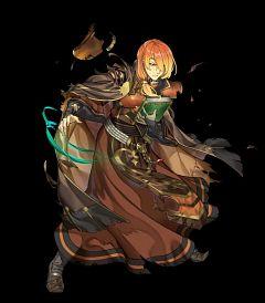Ryuuto (Fire Emblem)