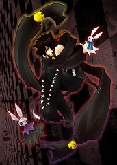 Cheshire Cat (Pandora Hearts)