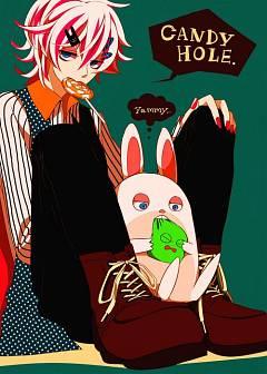 Bunny (Candy Hole)