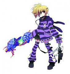 M (Phantom Breaker)