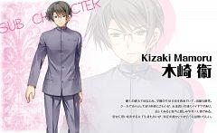 Kizaki Mamoru
