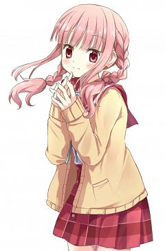 Tamaki Iroha