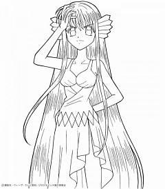 Maria (Mermaid Melody)