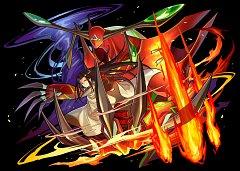 Boku & Dragons