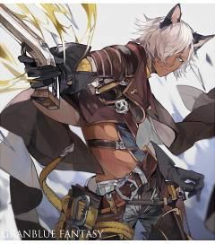 Eustace (Granblue Fantasy)