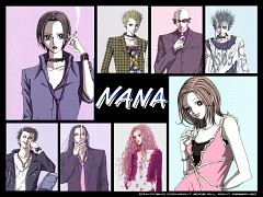 NANA (Series)