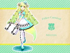 Felice Carnival