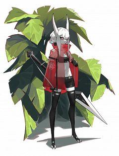 Hornet (Hollow Knight)