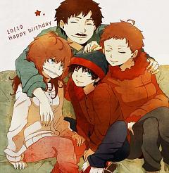 Marsh Family