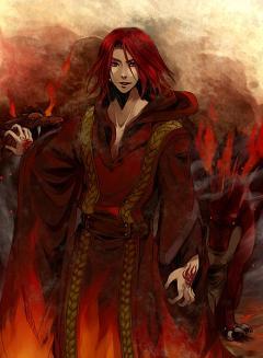 Jahn (Fire Emblem)