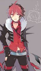 Crow (Show by Rock!!)