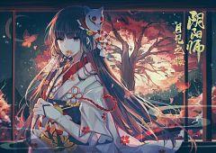Yuki Onna (Onmyoji)