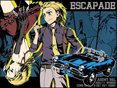 escapade (Song)
