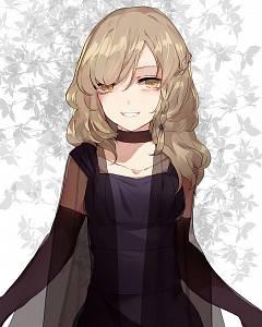 Marisa Kirisame