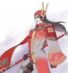 Sanada Masayuki (Sengoku Musou)