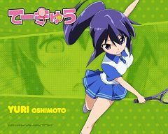 Oshimoto Yuri