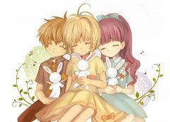 Cardcaptor Sakura Page 21 Of 299 Zerochan Anime Image