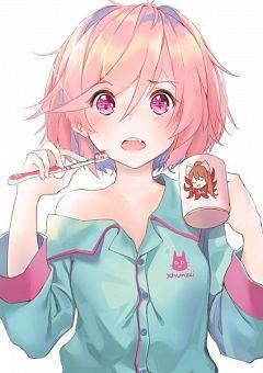 Natsuki (Doki Doki Literature Club!)