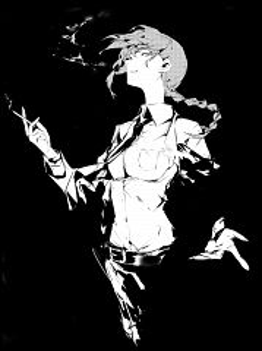 Makima (Chainsaw Man)