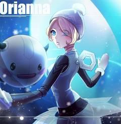 Orianna