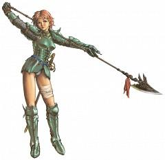 Aelia (Valkyrie Profile)