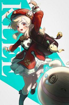 Klee (Genshin Impact)
