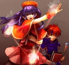 Fire Emblem: Fuuin no Tsurugi