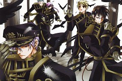 Black Hawks