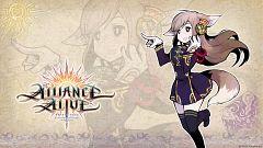 Viviana (The Alliance Alive)