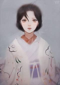 Miyokichi (Shouwa Genroku Rakugo Shinjuu)