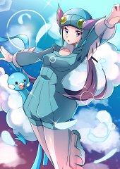 Nagi (Pokémon)