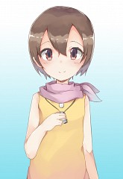 Yagami Hikari