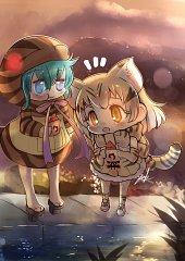 Kemono Friends