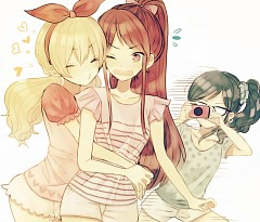 Soleil (Aikatsu!)