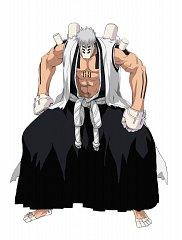 Muguruma Kensei
