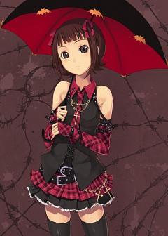 Dark Haruka