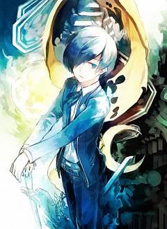 Yuuki Makoto (PERSONA 3)