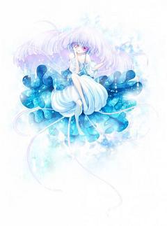 Enigma (Pixiv Fairy)