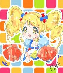 Popcorn Cheer