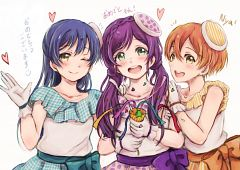 Lily White (Love Live!)