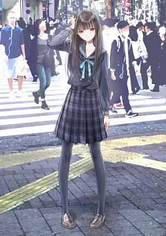 Saiki Yuri