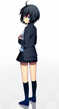 Shirotaka