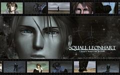 Squall Leonhart