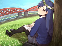 Kisaragi Chihaya