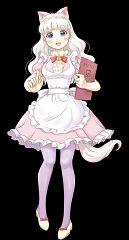 Hanasaki Momo (Uchi Tama!?)