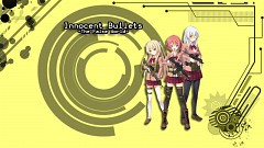 Innocent Bullet -the false world-