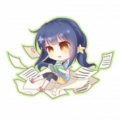 Akutsu Ruri