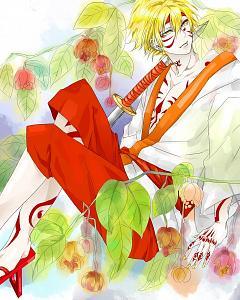 Hotaru (Samurai Deeper Kyo)