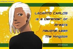 Lagarto Carlos