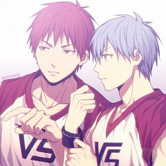 Kuroko No Basket: Last Game